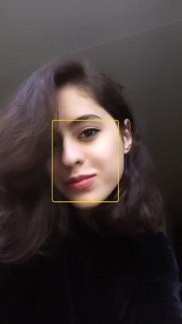 Instagram filter focus