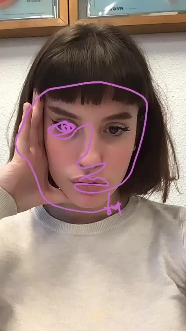 Instagram filter cultpe