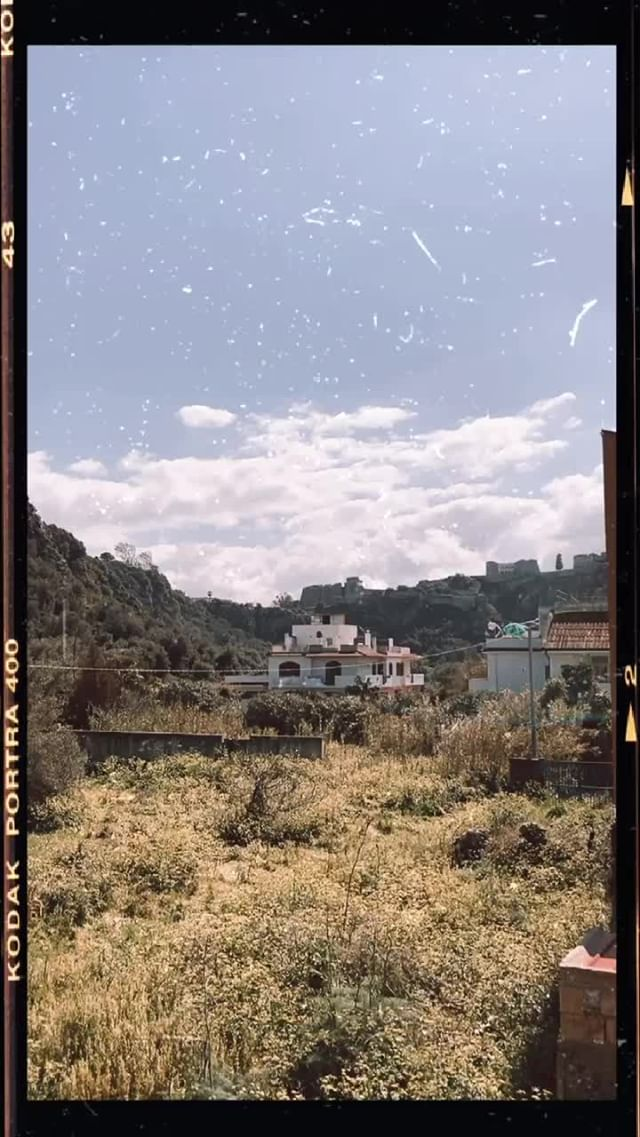 Instagram filter Sunny frames