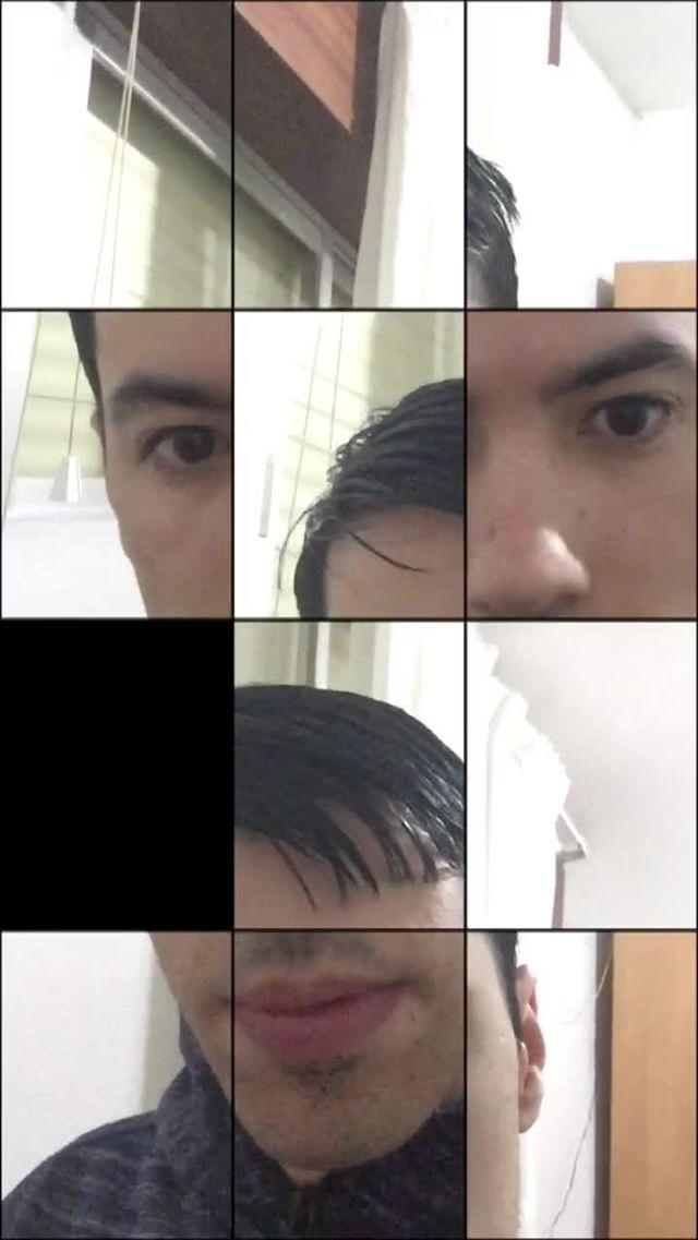 Instagram filter Puzzle