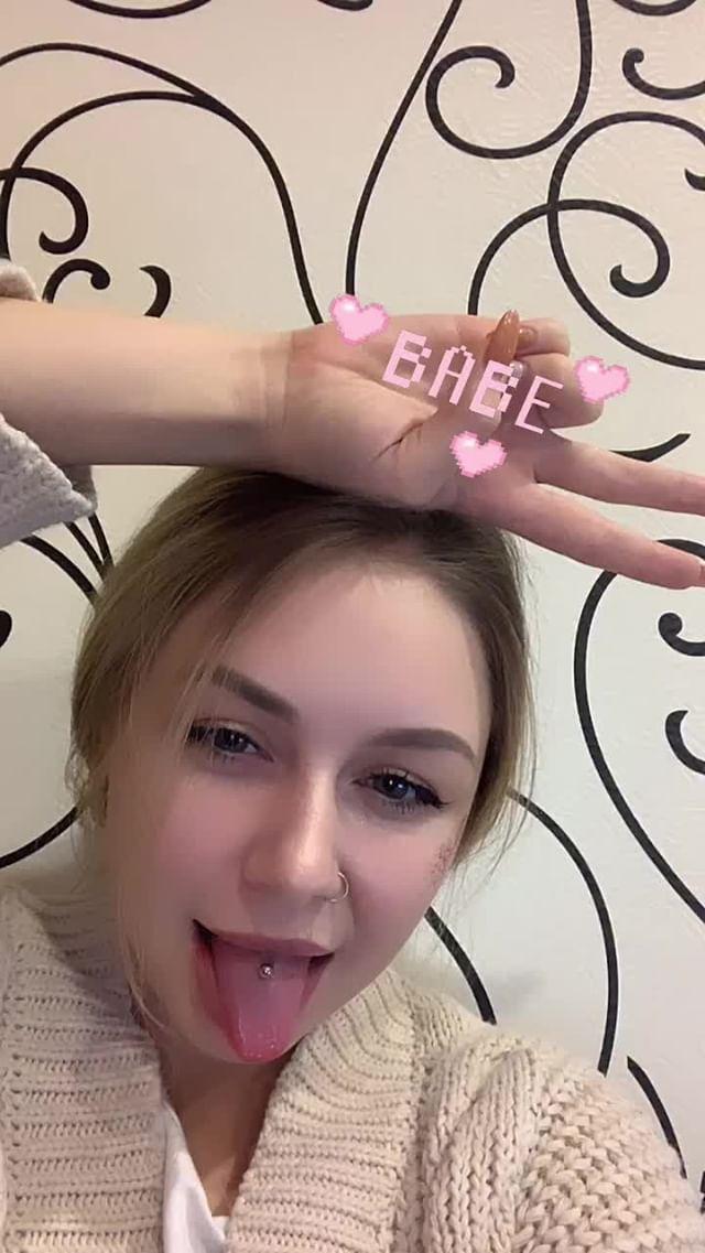 Instagram filter Бейби