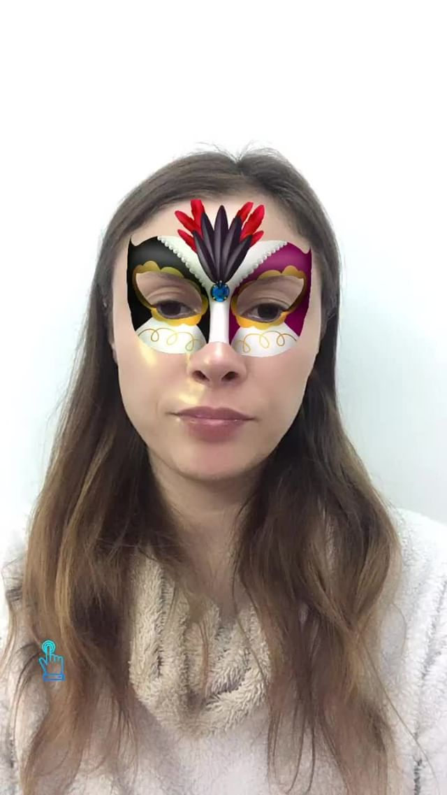 Instagram filter Masks