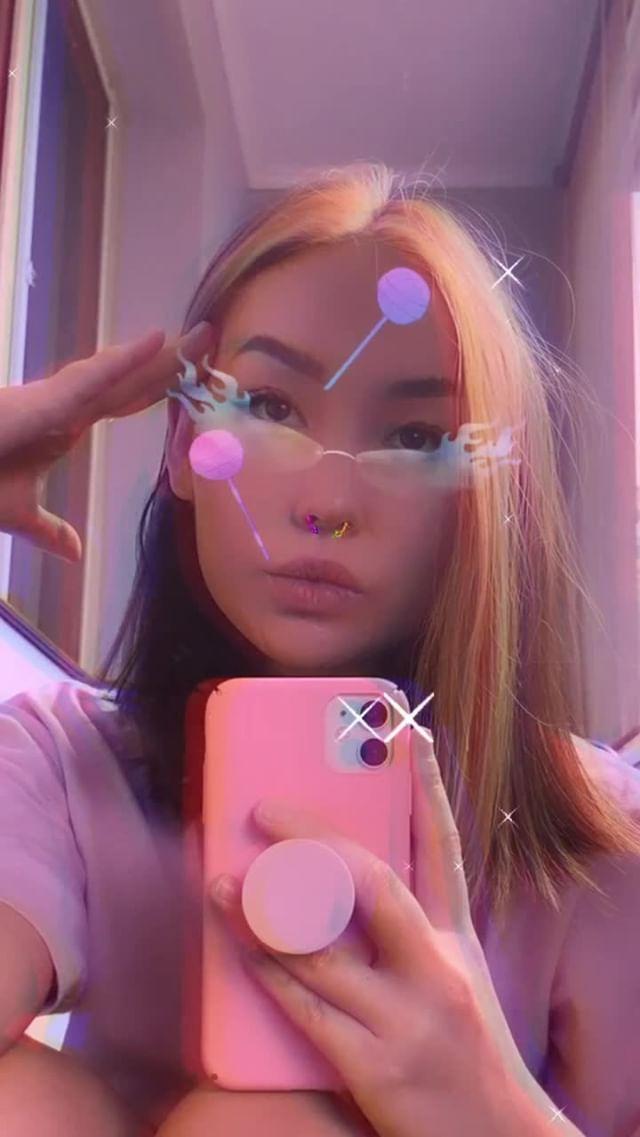 Instagram filter 1989