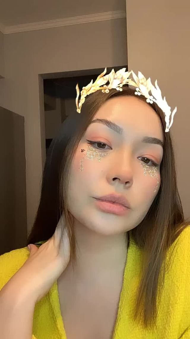 Instagram filter Laurel Crown