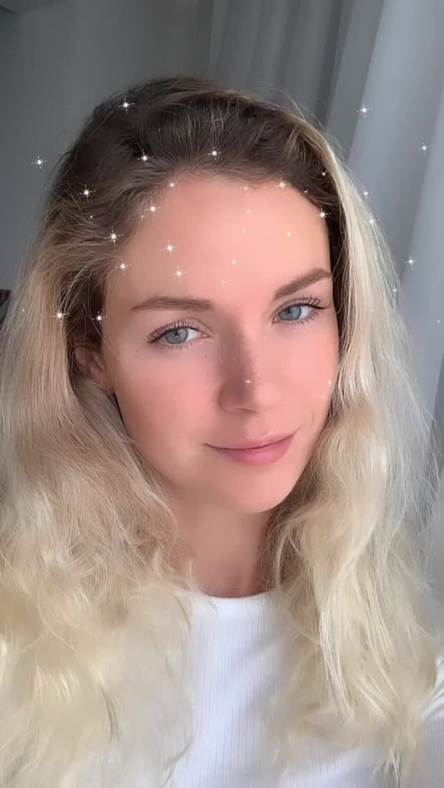 Instagram filter Shine