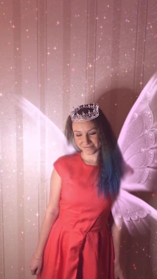 natachaborisovnna Instagram filter ангел???