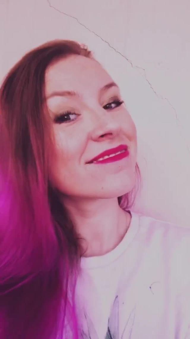 natachaborisovnna Instagram filter pink preset