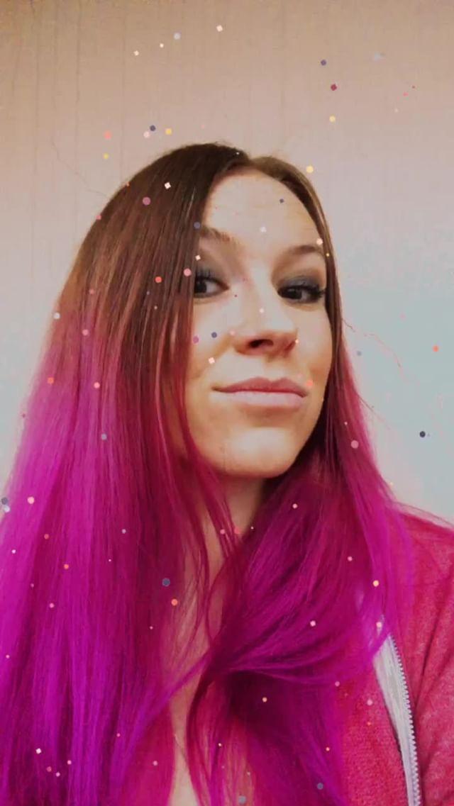 natachaborisovnna Instagram filter colored dots