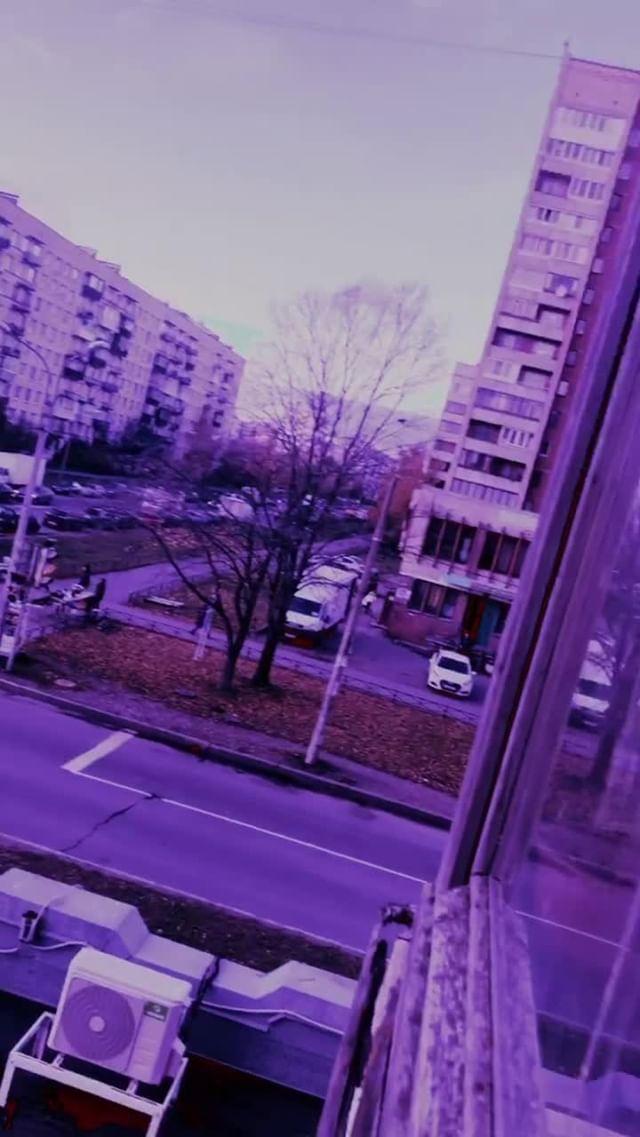 natachaborisovnna Instagram filter nuclear purple