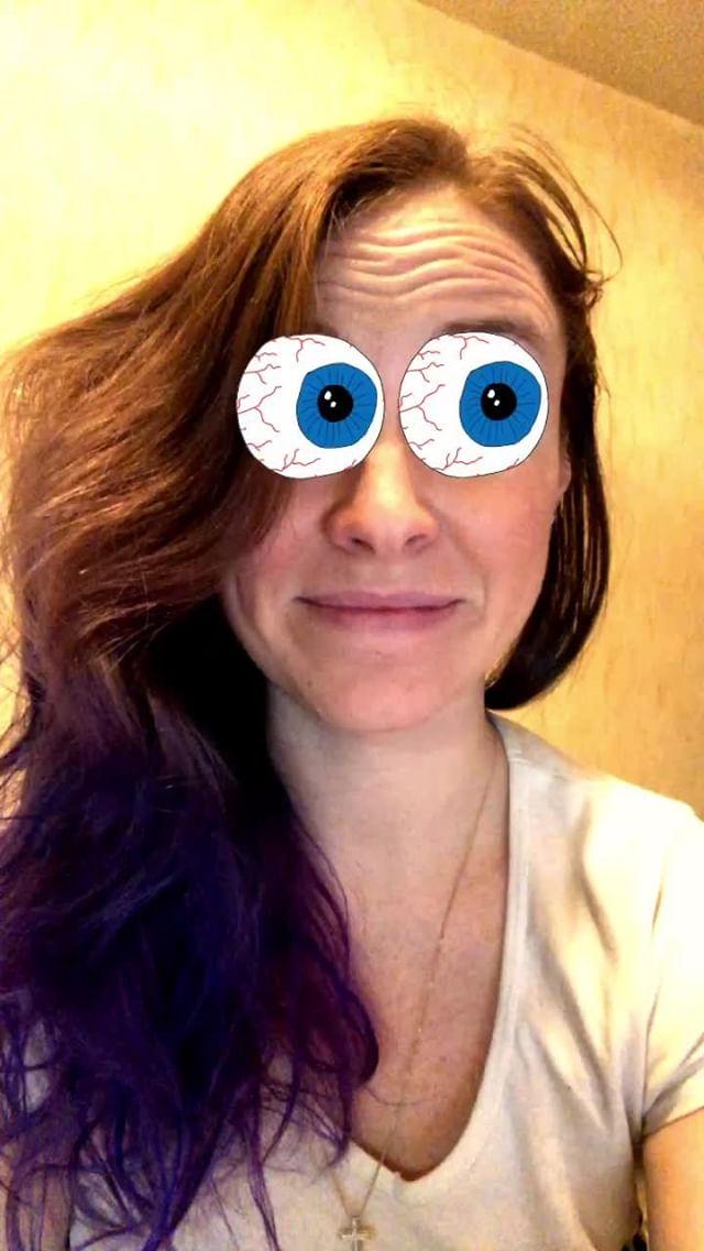 natachaborisovnna Instagram filter глазки