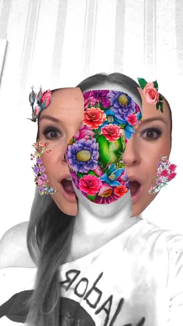 natachaborisovnna Instagram filter цветы цветы