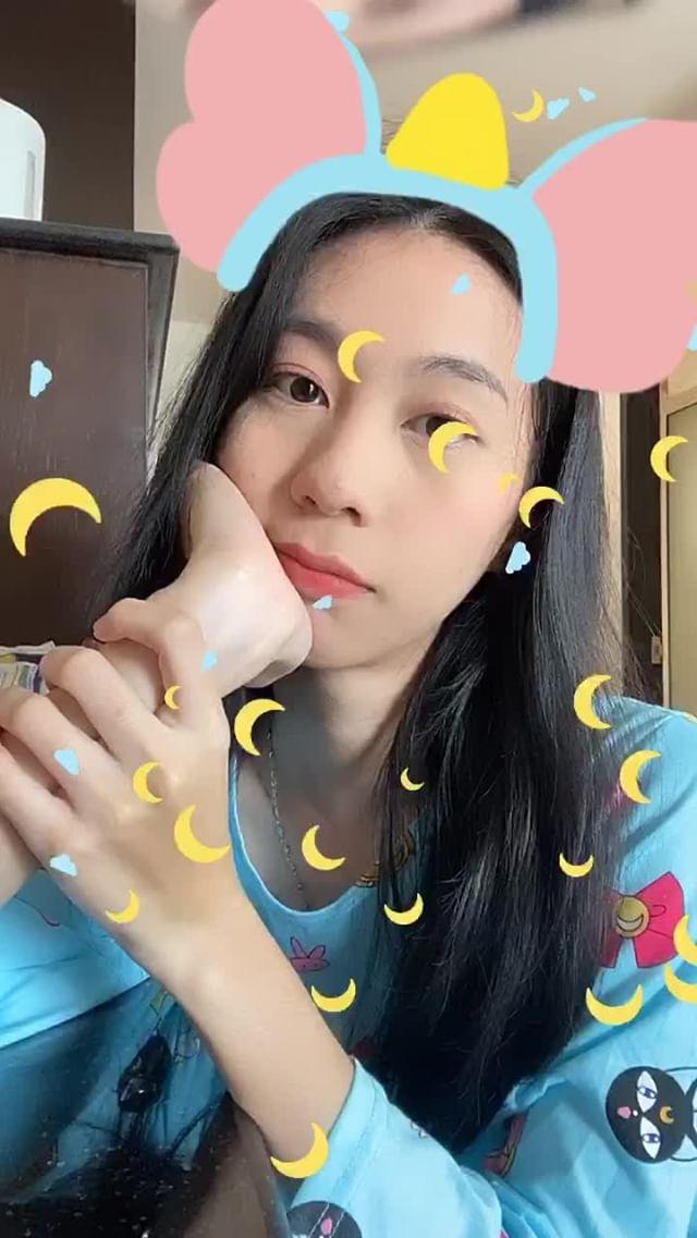 Instagram filter dumbo hair band