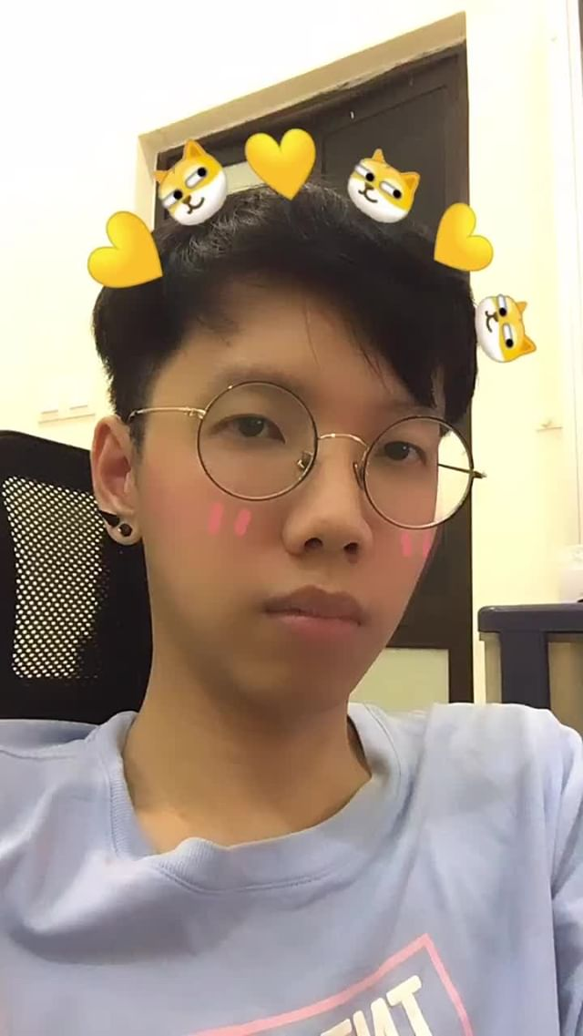 captno.jh Instagram filter CAPTNO SingleDog 單身狗