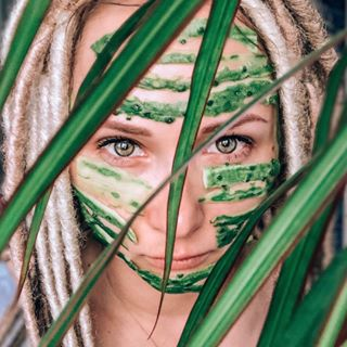 tata_blogova Instagram filters profile picture