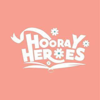 hoorayheroes Instagram filters profile picture
