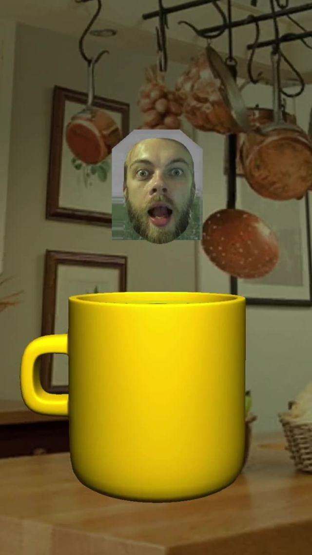 _get_ar_ Instagram filter Teabag