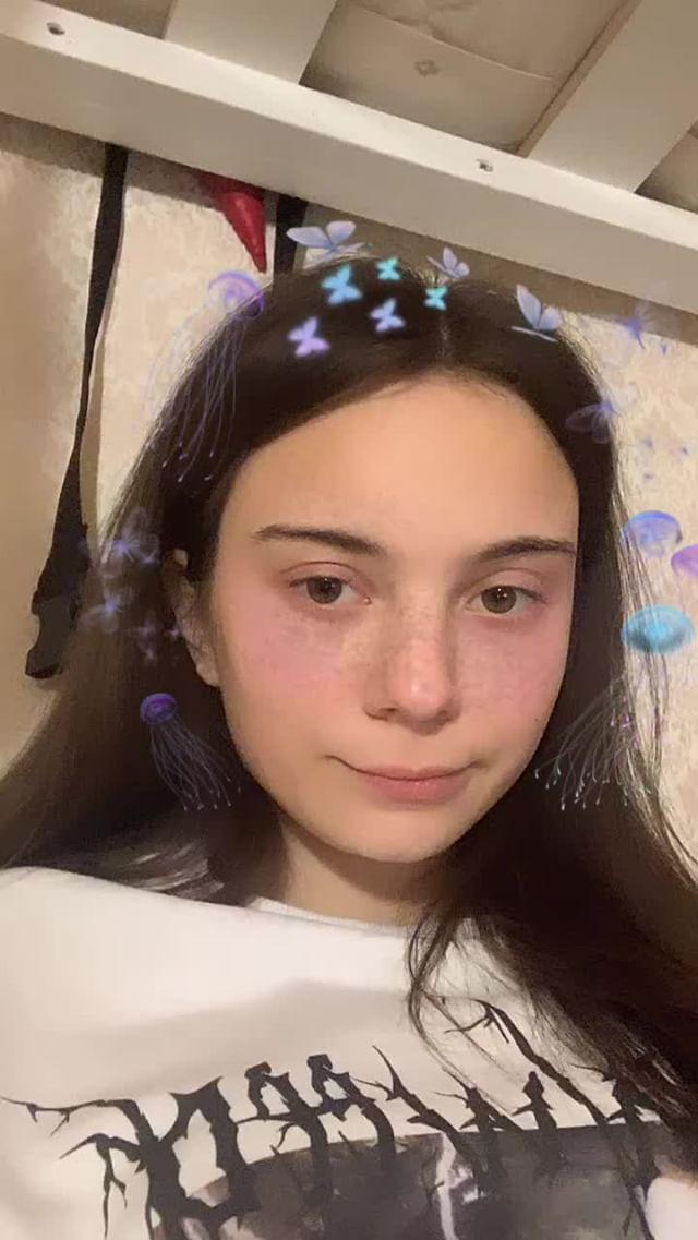 Instagram filter мимимедуза