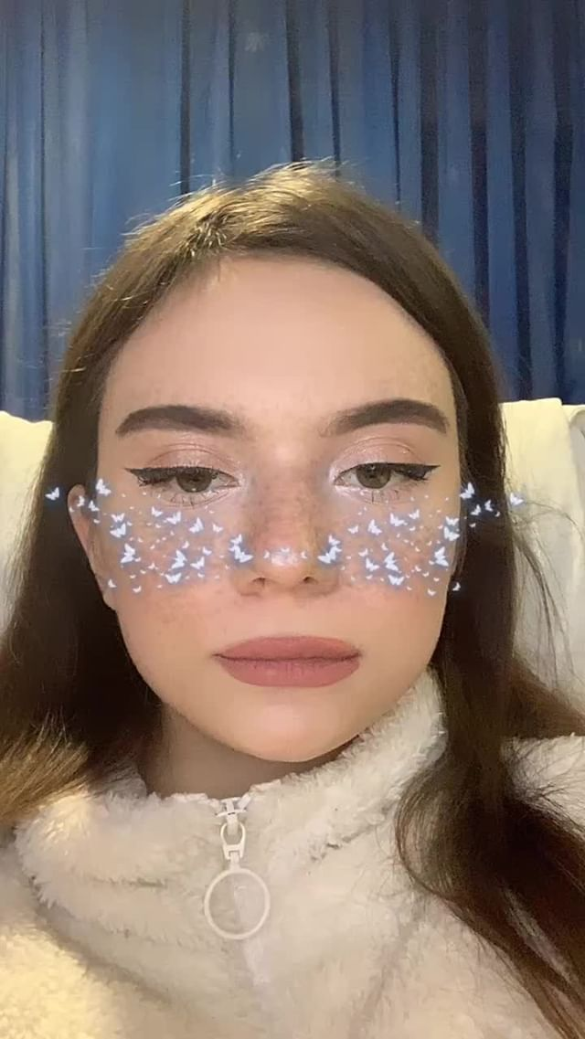 Instagram filter бАБКИ