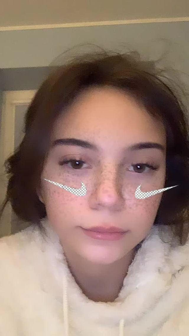Instagram filter ширдешки