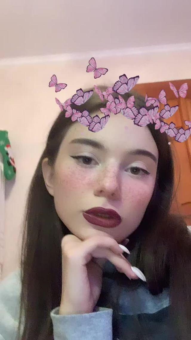 Instagram filter бубидуду