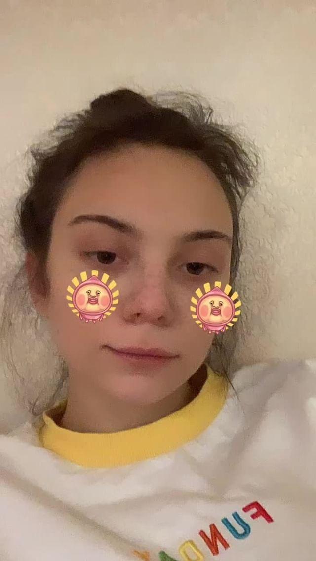 Instagram filter ИванГайй