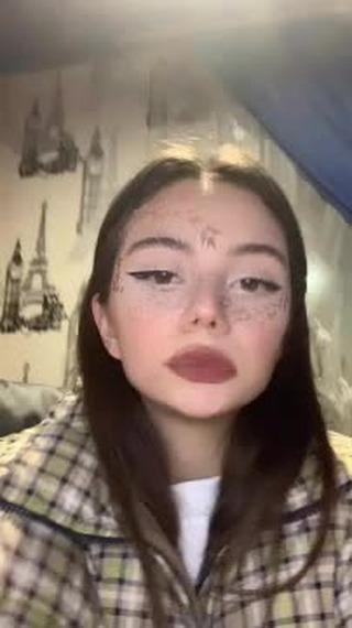 Instagram filter  персиковые веточки