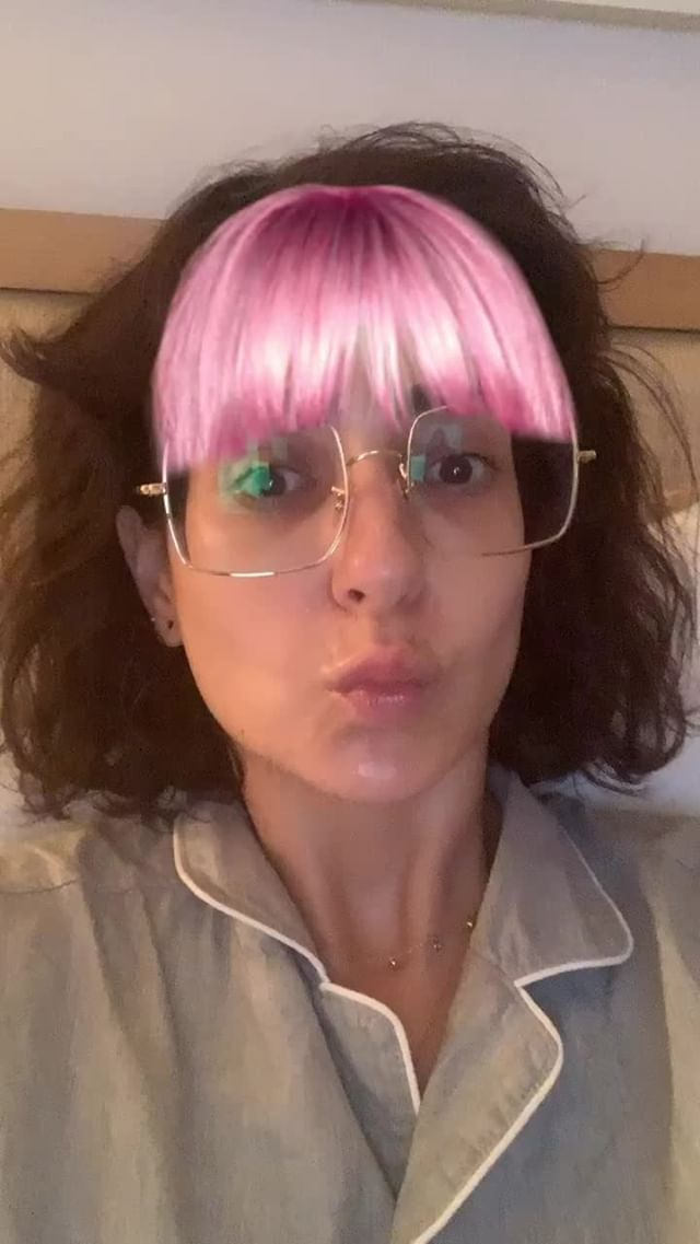 Instagram filter MANDA FRANJA NOCE