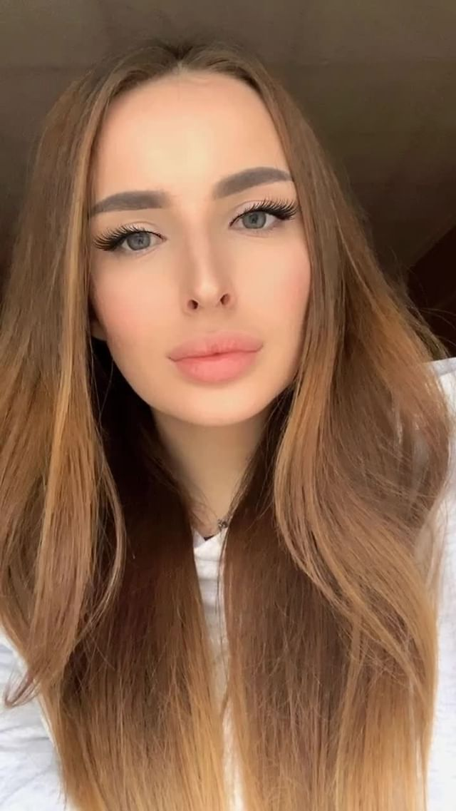 Instagram filter BEAUTIFUL face