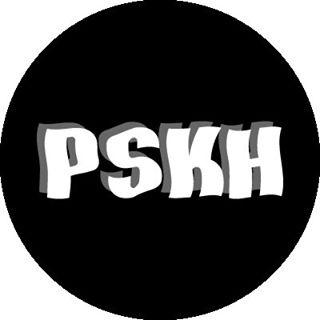 psyckaholics Instagram filters profile picture