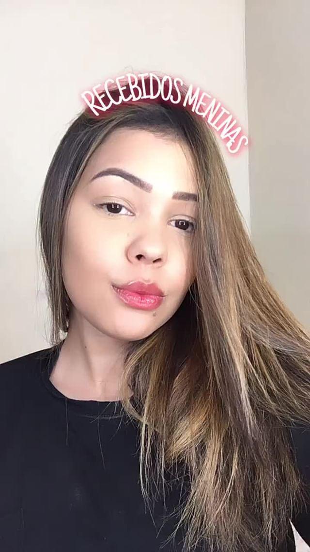 Instagram filter Recebidos