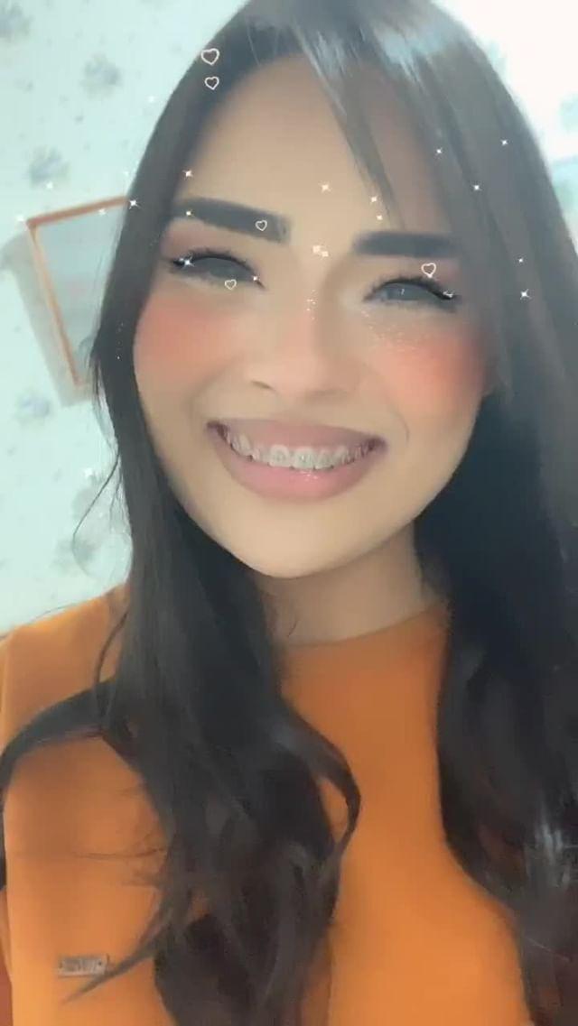 Instagram filter Luanna Reis