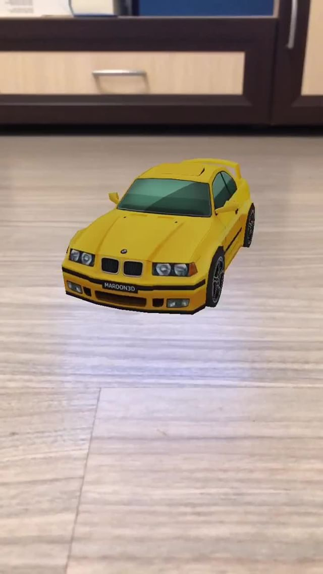 Instagram filter BMW E36