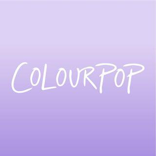 colourpopcosmetics Instagram filters profile picture