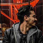 maximekischine Instagram filters profile picture