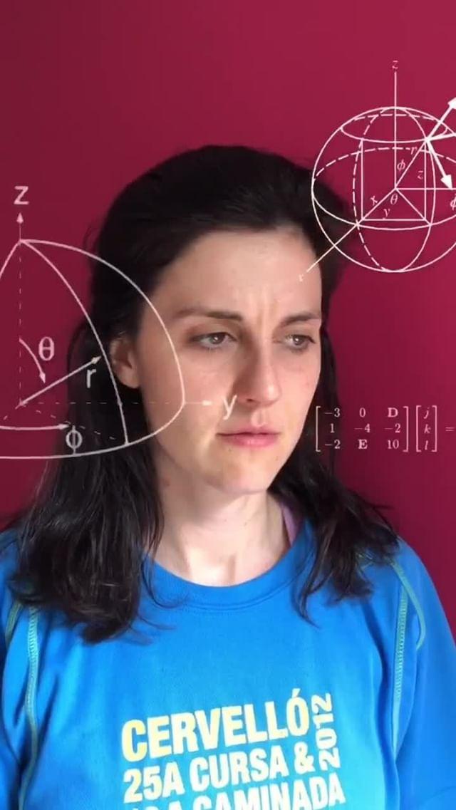 Instagram filter Math