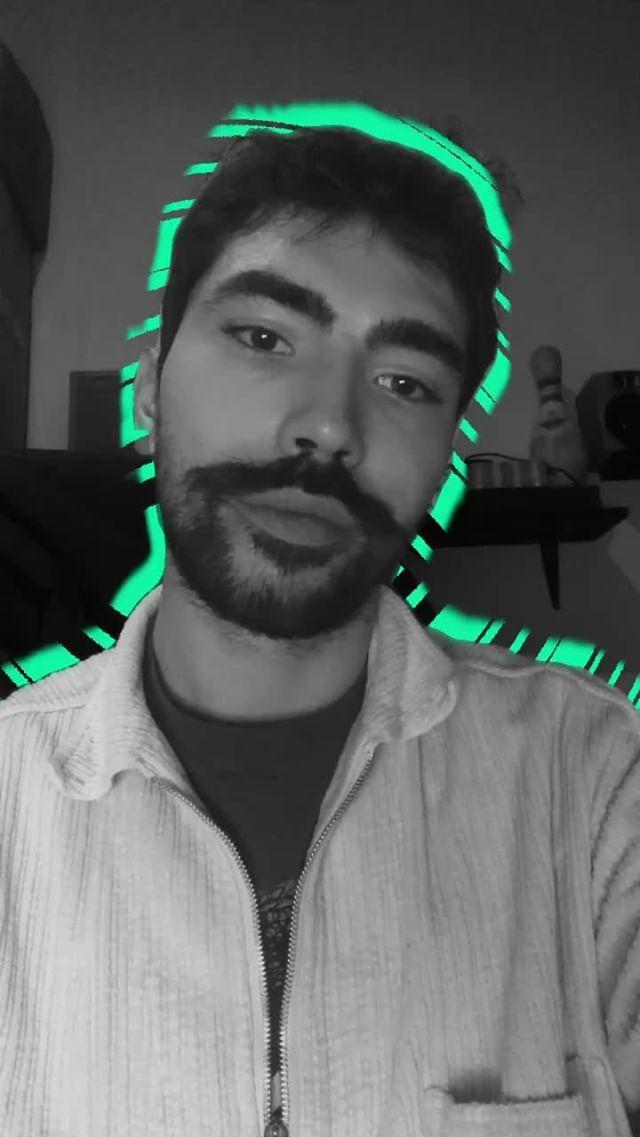 Instagram filter VIVID
