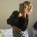 sxfiasantana Instagram filters profile picture