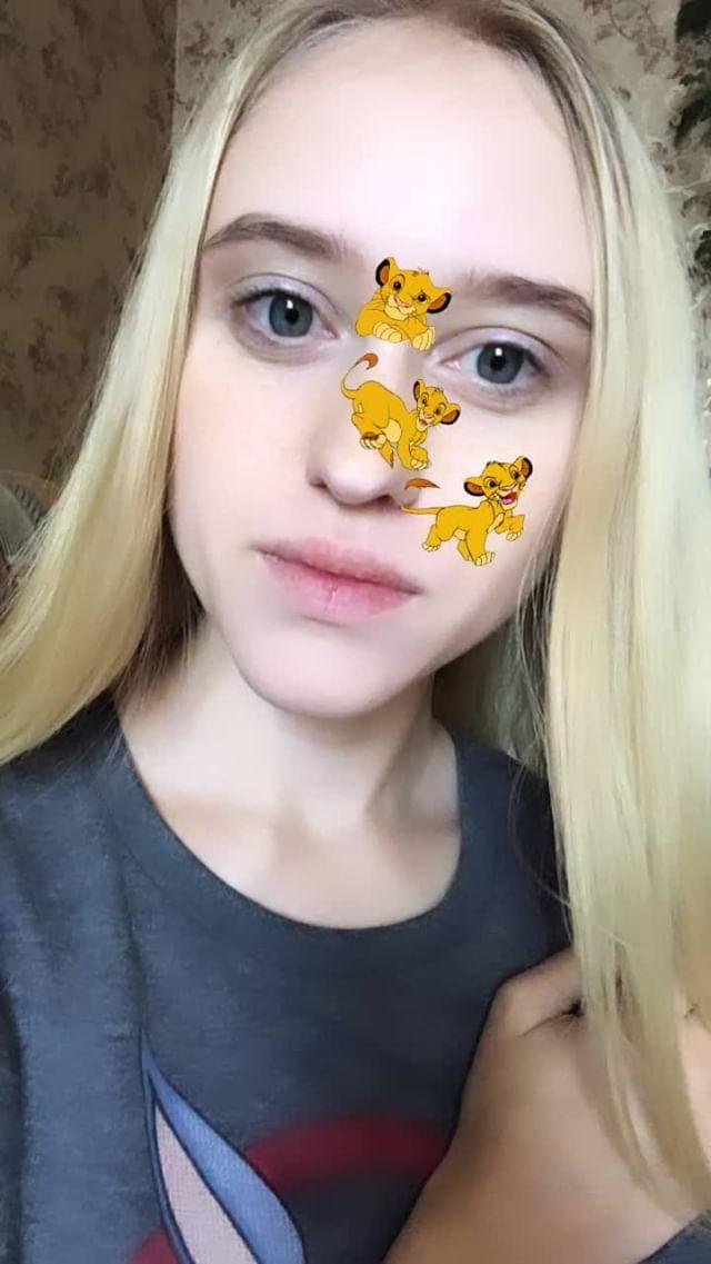 Instagram filter корольлев