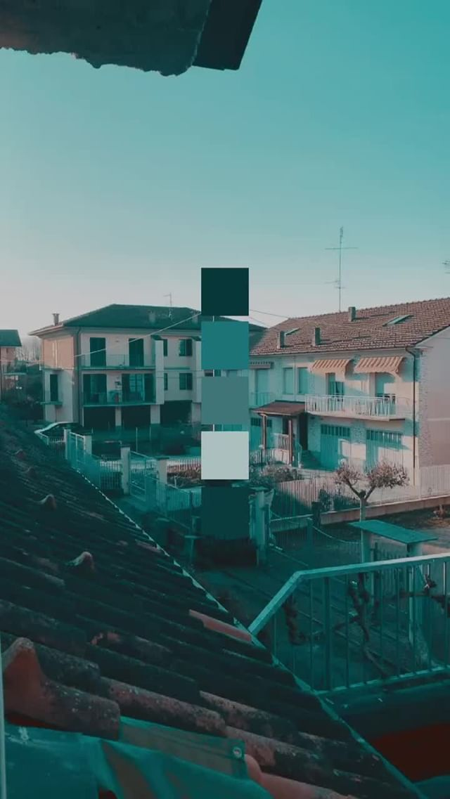 mrcugi Instagram filter Palette
