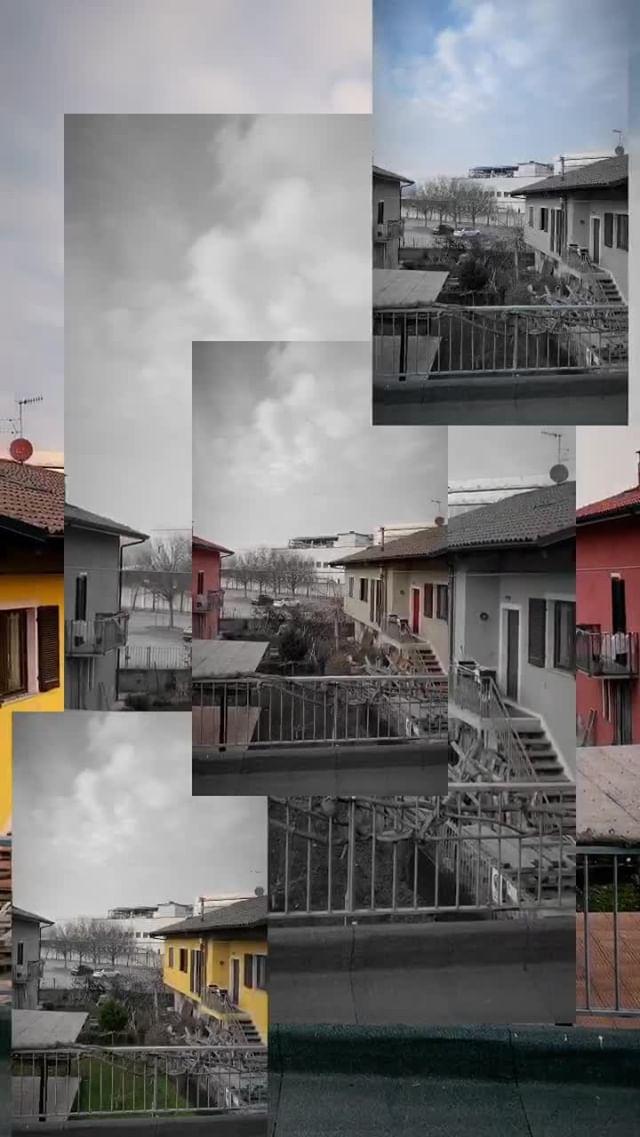 mrcugi Instagram filter Split Camera