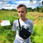 smoritz127 Instagram filters profile picture