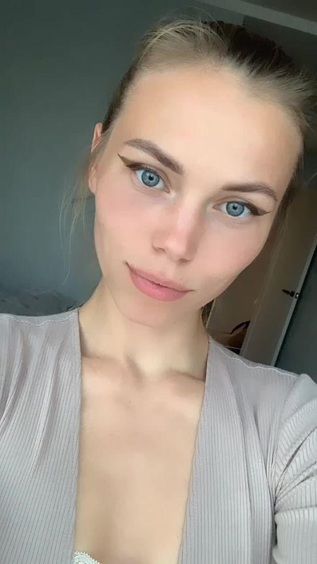 Instagram filter purefaceliner