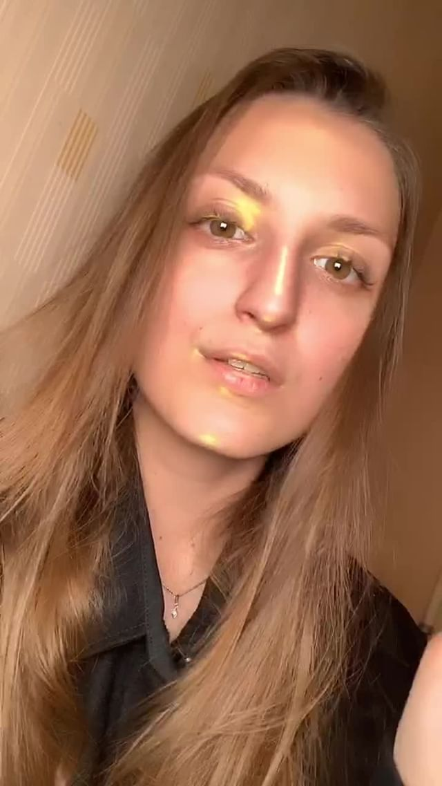 Instagram filter Light for 2 faces