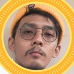 diselipin Instagram filters profile picture
