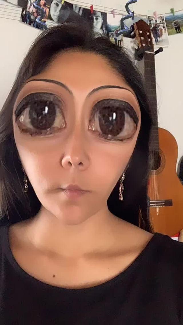 Instagram filter Ladybug