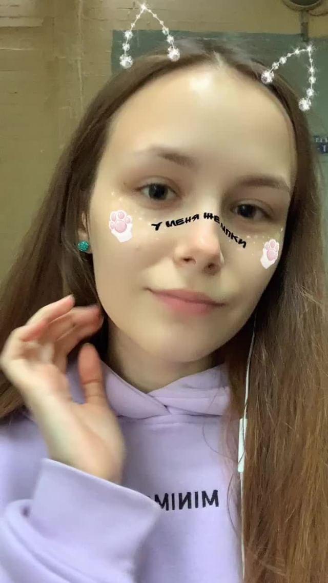 Instagram filter #Уменяжелапки