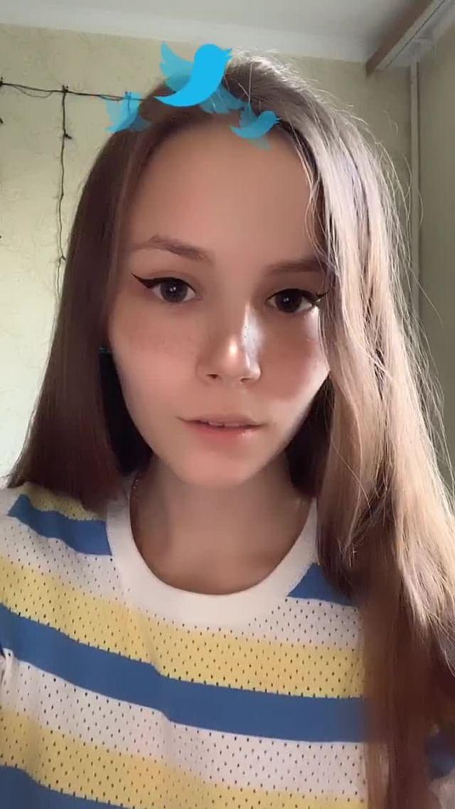 Instagram filter TweetDeck face