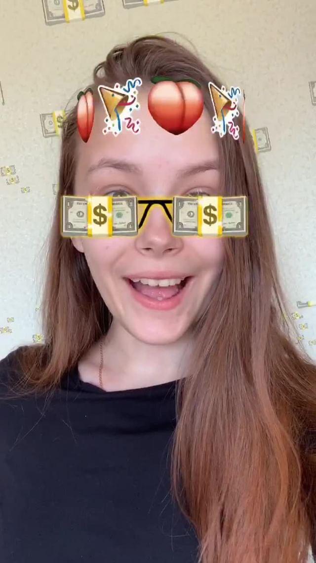 Instagram filter Рулетка EMOJI