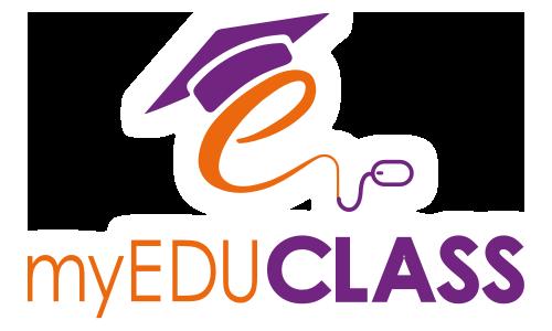 myEDUCLASS Logo