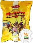 Конфеты АВК Мадагаскар со вкусом взбитых сливок 160г Украина